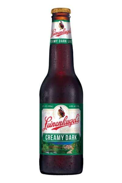 Leinenkugel's-Creamy-Dark-Lager-Beer