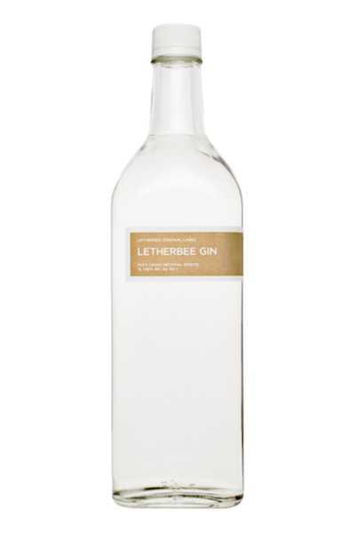 Letherbee-Original-Label-Gin