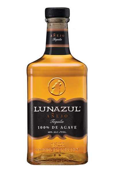 Lunazul-Anejo-Tequila