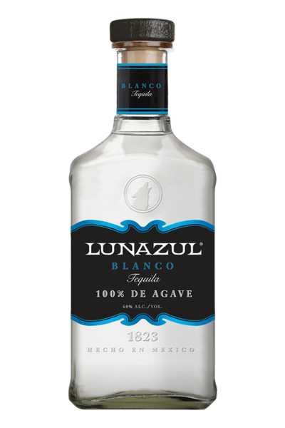Lunazul-Blanco-Tequila