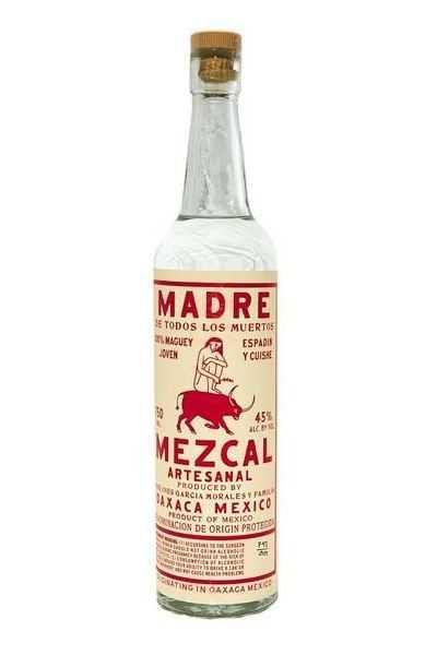 Madre-Mezcal