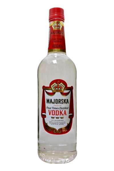 Majorska-Vodka