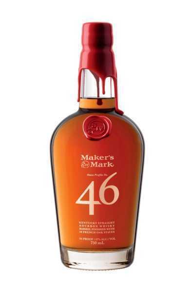 Maker's-46-Bourbon-Whisky