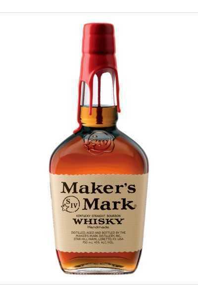 Maker's-Mark-Bourbon-Whisky