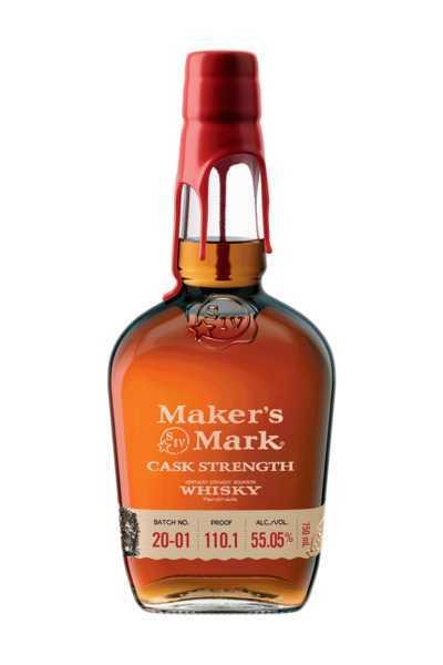 Maker's-Mark-Cask-Strength-Bourbon-Whisky