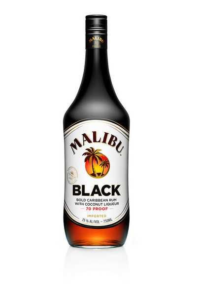 Malibu-Black