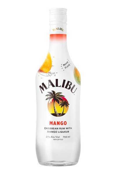 Malibu-Mango-Rum