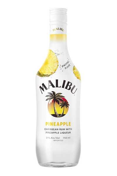 Malibu-Pineapple-Rum