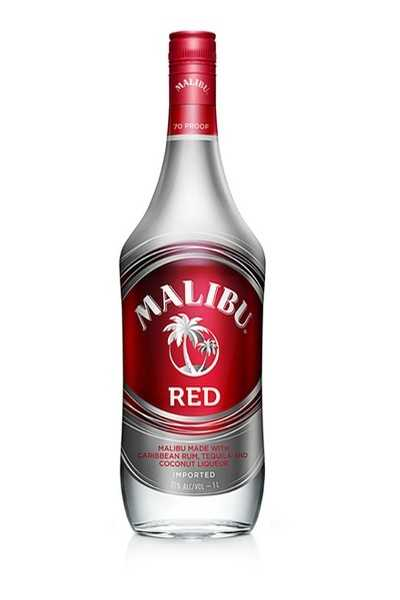 Malibu-Red