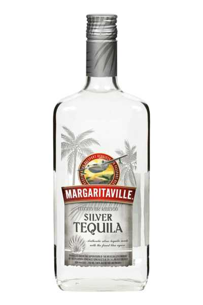 Margaritaville-Silver-Tequila