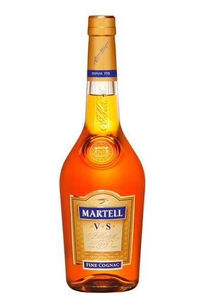 Martell-VS-Cognac