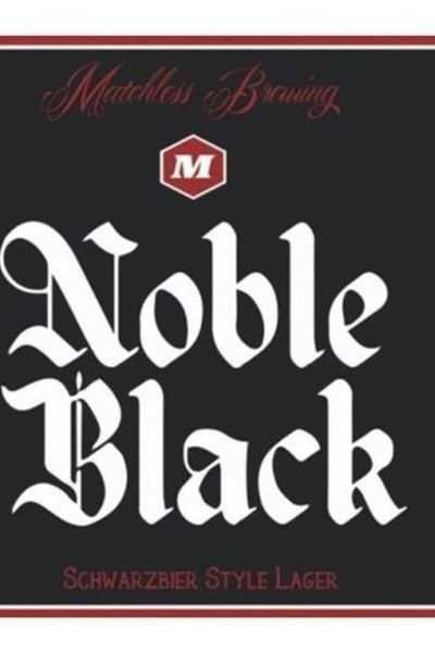 Matchless-Noble-Black-Lager