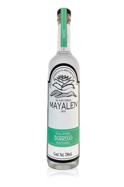 Mayalen-Borrego-Mezcal