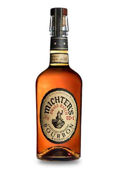 Michter's-US-1-Kentucky-Straight-Bourbon
