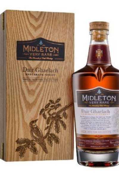 Midleton-Dair-Ghaelach-Knockrath-Forest-Tree-No.2-Irish-Whiskey