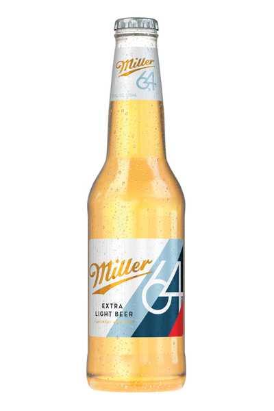 Miller-64-Extra-Light-Lager