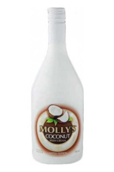 Molly's-Coconut-Irish-Cream