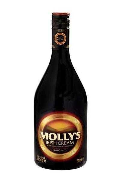 Molly's-Irish-Cream