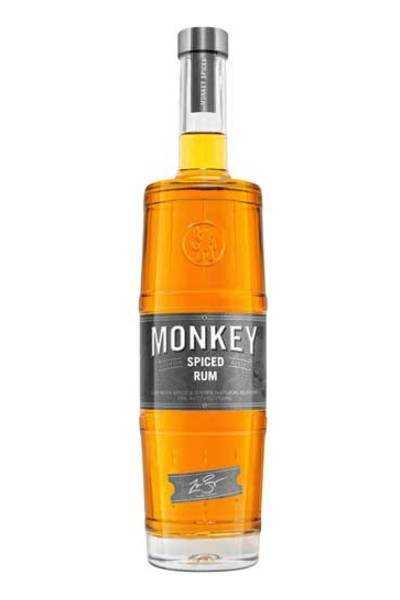 Monkey-Spiced-Rum