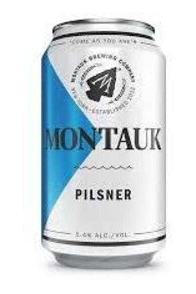 Montauk-Pilsner