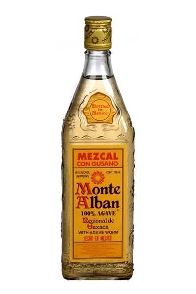 Monte-Alban-Mezcal-Tequila