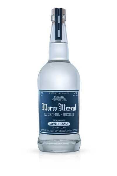 Morro-Mezcal