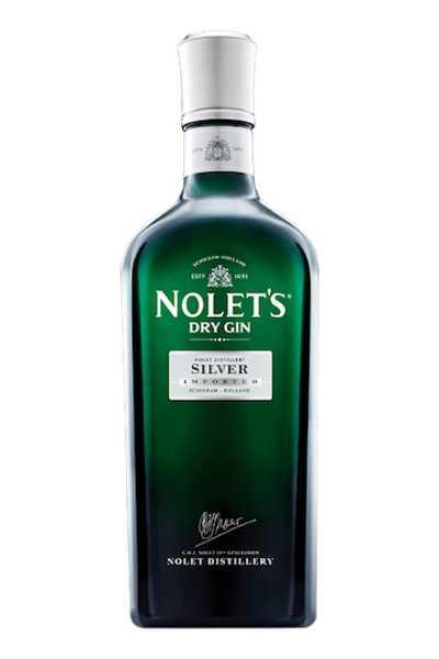 NOLET'S-Silver-Gin