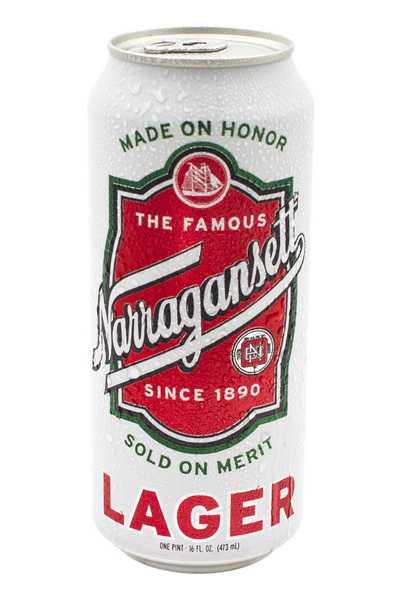 Narragansett-Lager