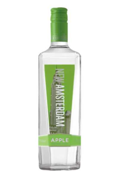 New-Amsterdam-Apple-Vodka