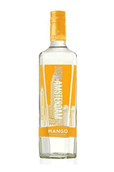 New-Amsterdam-Mango-Vodka