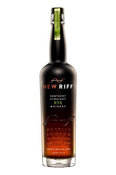 New-Riff-Bottled-In-Bond-Rye-Whiskey