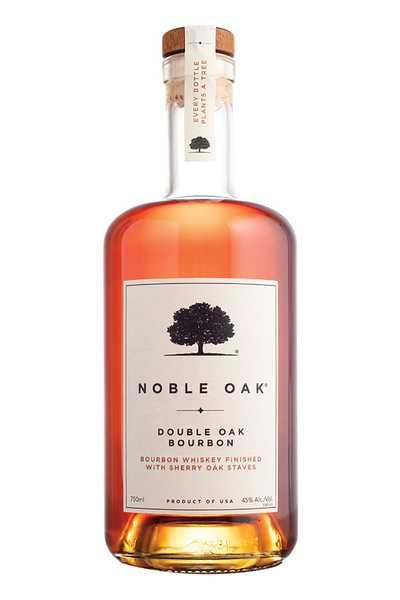 Noble-Oak-Double-Oak-Bourbon