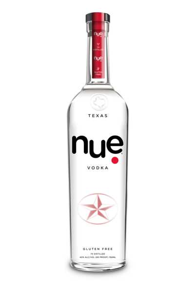 Nue-Vodka
