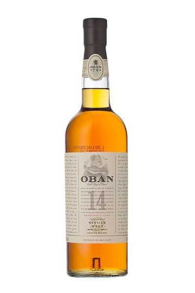 Oban-14-Year-Single-Malt