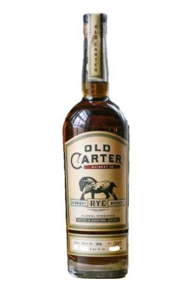 Old-Carter-Straight-Rye-Whiskey,-Batch-6