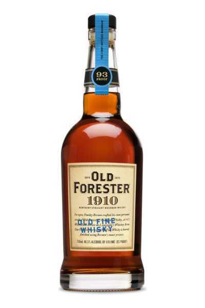 Old-Forester-1910-Old-Fine-Whisky