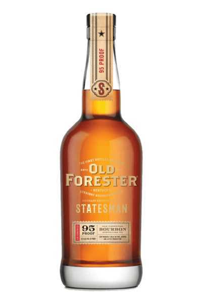 Old-Forester-Statesman-Bourbon