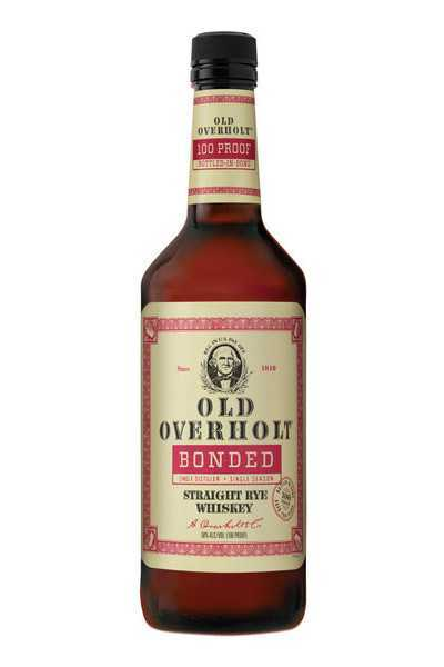 Old-Overholt-Bonded-Rye-Whiskey