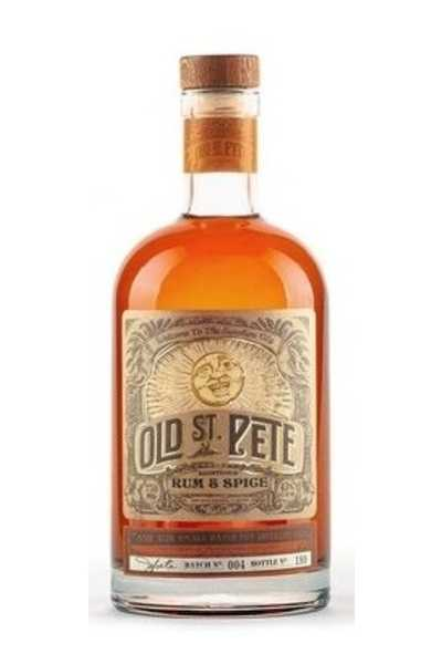 Old-St.-Pete-Righteous-Rum-&-Spice