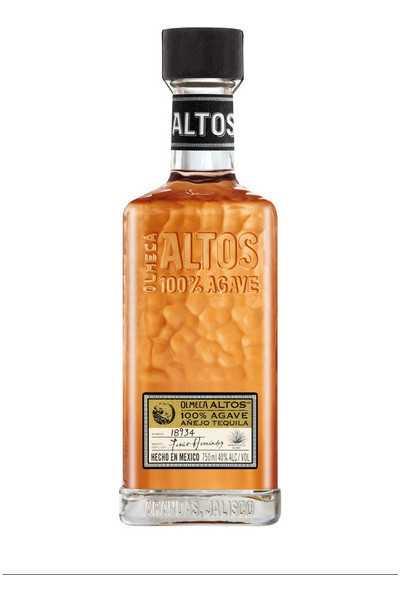 Olmeca-Altos-Anejo-Tequila