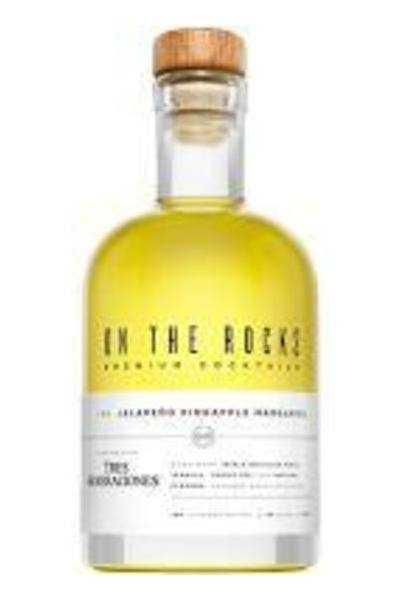 On-The-Rocks-Jalapeno-Pineapple-Margarita-Cocktail