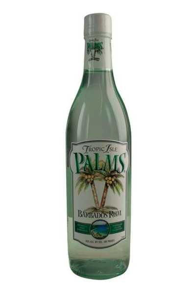 Palms-White-Rum