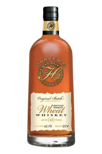 Parker's-Heritage-Collection-8th-Edition:-Original-Batch-Wheat-Whiskey