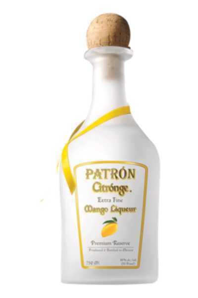 Patrón-Citrónge-Mango