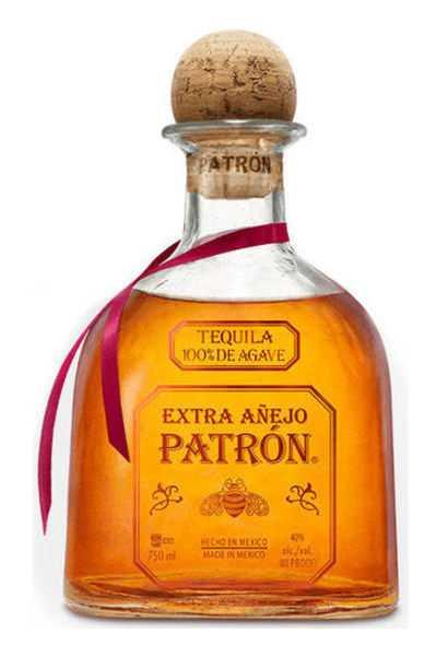 Patrón-Extra-Añejo-Tequila