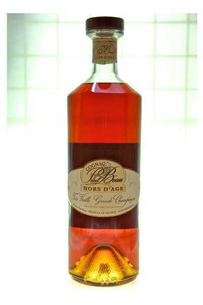 Paul-Beau-Hors-d'Age-Cognac