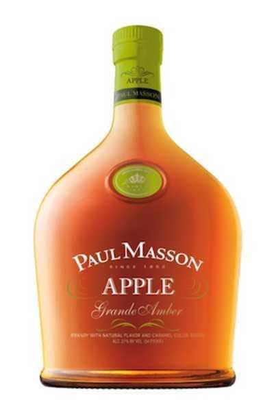 Paul-Masson-Apple-Grande-Amber-Brandy