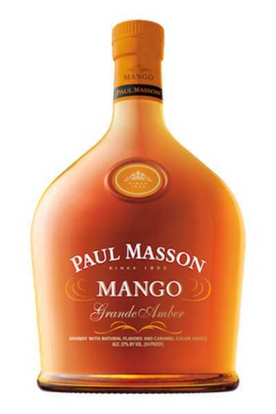 Paul-Masson-Grande-Amber-Brandy-Mango