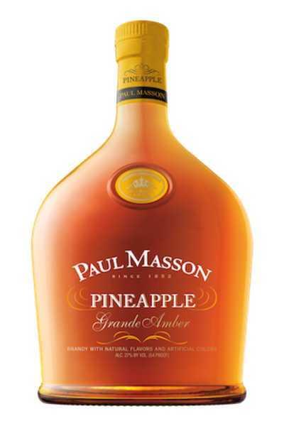 Paul-Masson-Grande-Amber-Pineapple-Brandy