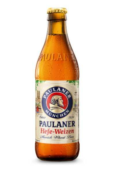 Paulaner-Hefe-Weizen